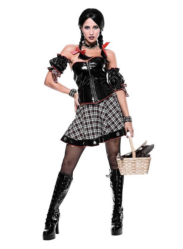 Sexy Vamp Kostüm