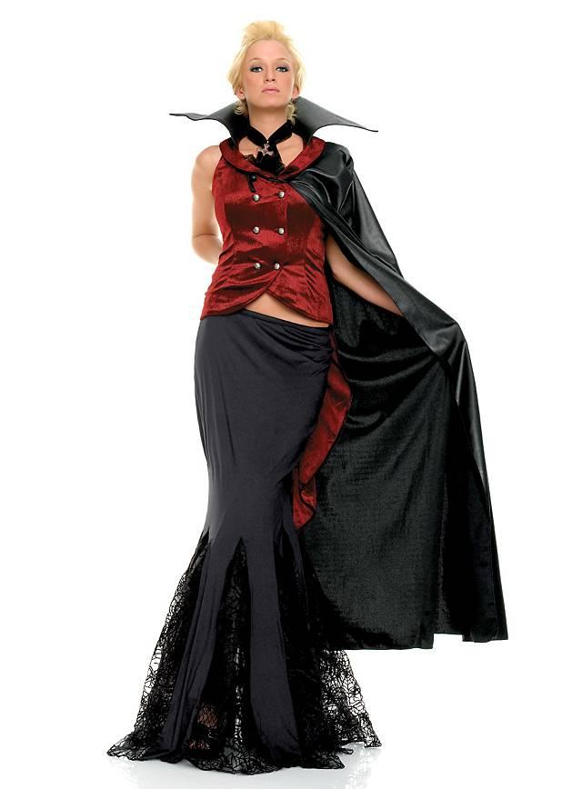 Sexy Vampiress Kostüm