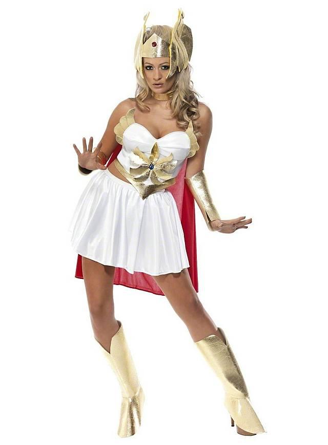 She-Ra: Princess of Power Costume