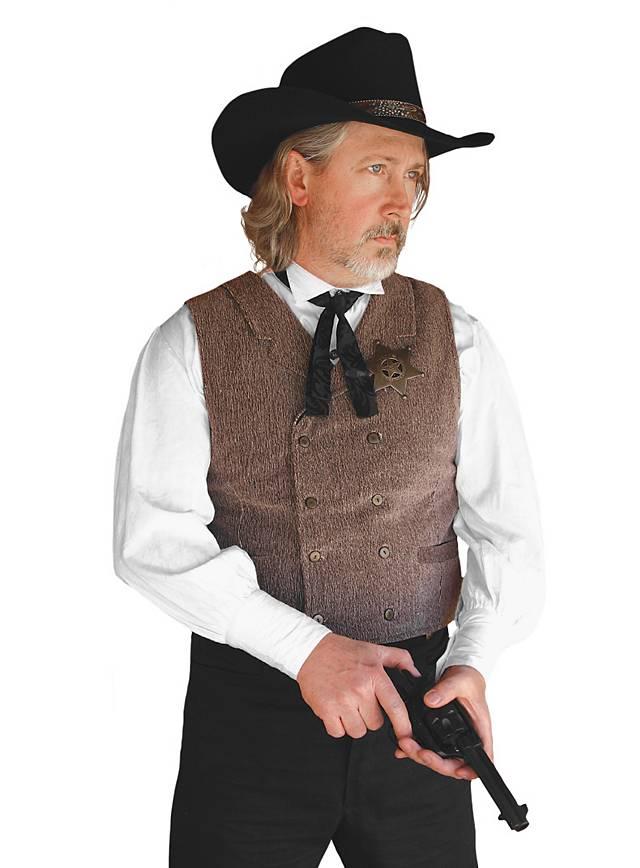 Sheriff Vest