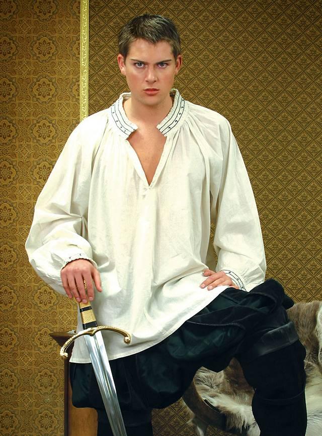 """Shirt """"King Henry VIII"""""""