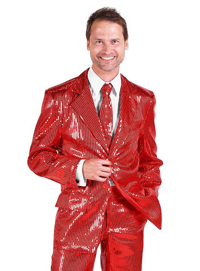 Show host jacket