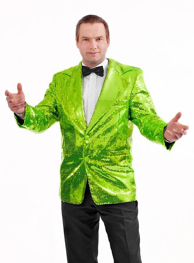 Showmaster Jacket green