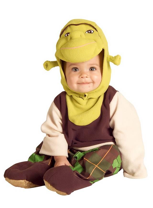 Shrek Shrek Infant Costume