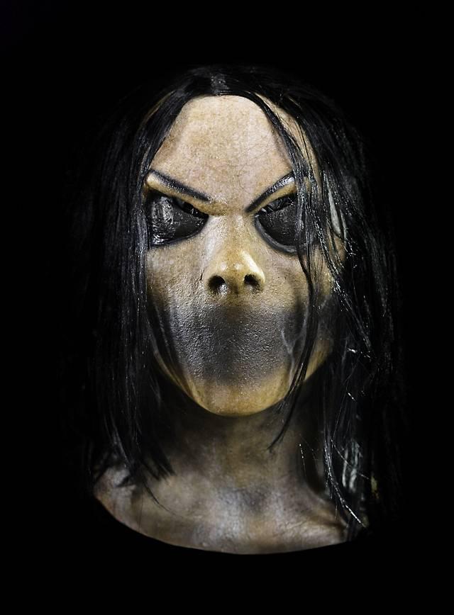 Sinister Bughuul Maske