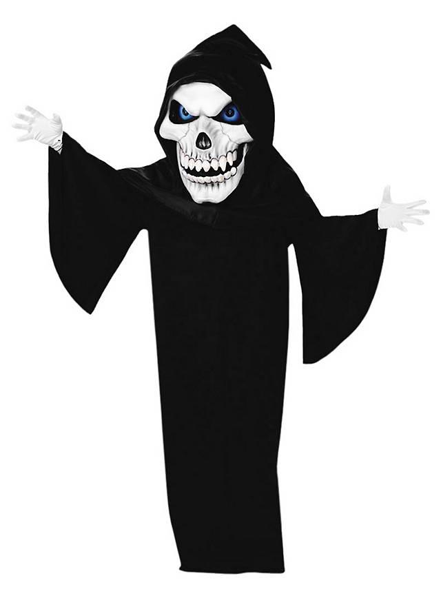 Skeleton Mascot