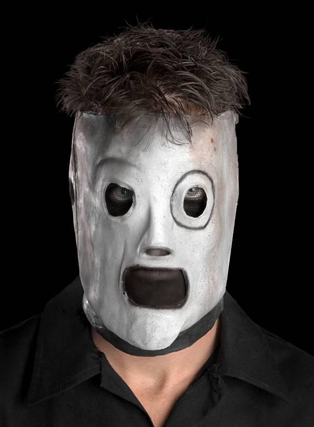 Slipknot Corey Mask - maskworld.com