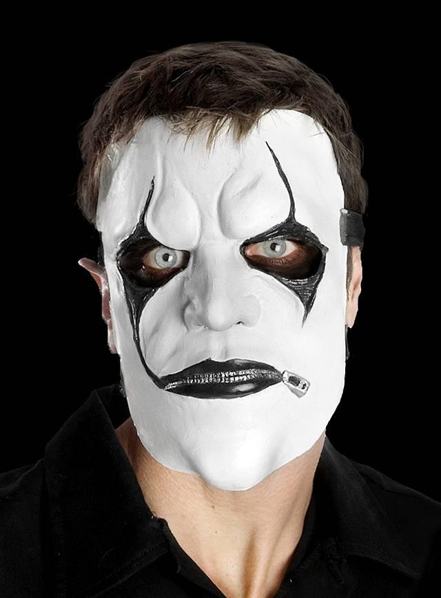 Slipknot James Maske