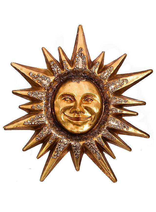 Sole Franco oro Venetian Mask