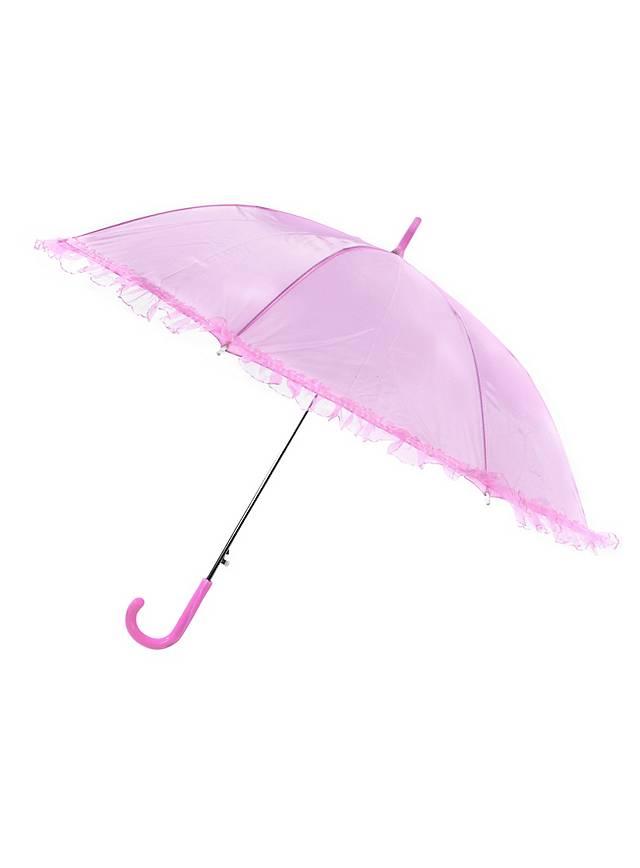 Sonnenschirm rosa