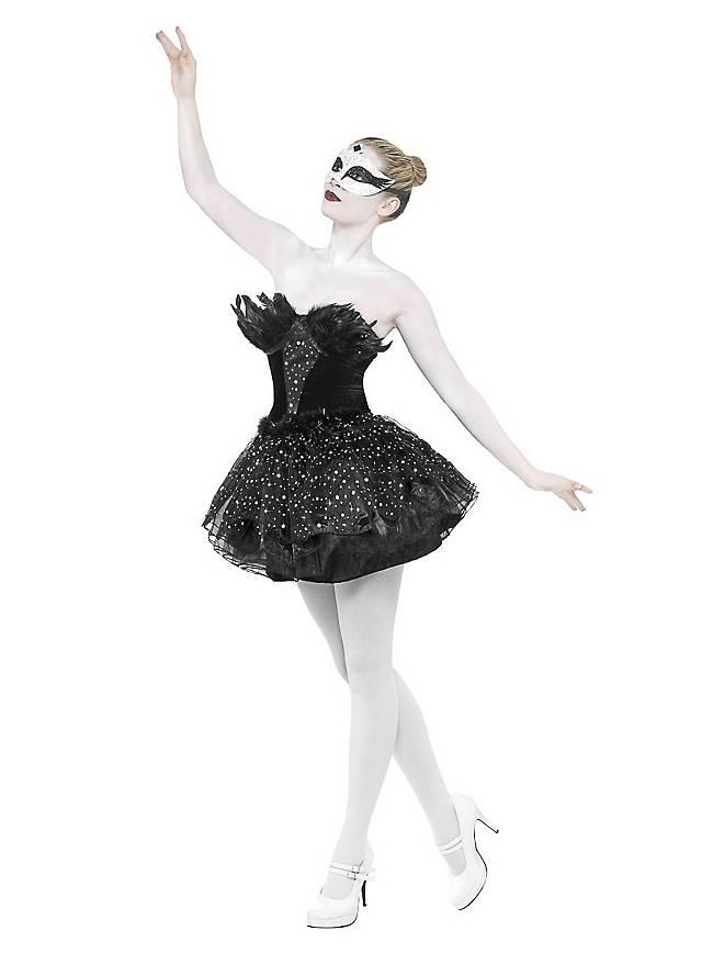 Sorrowful Swan Costume