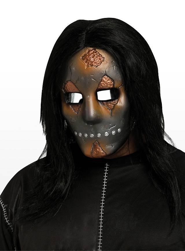 Soul Drain iron Half Mask