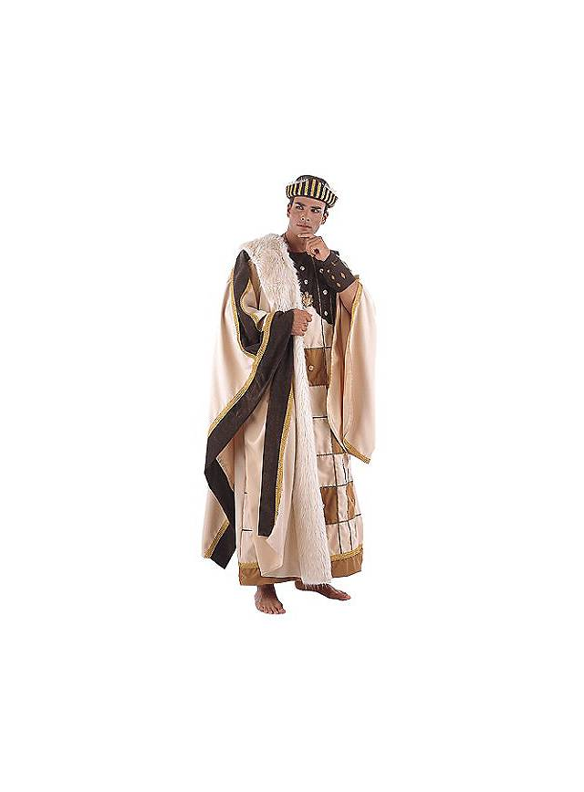 Sovereign Costume - maskworld.com
