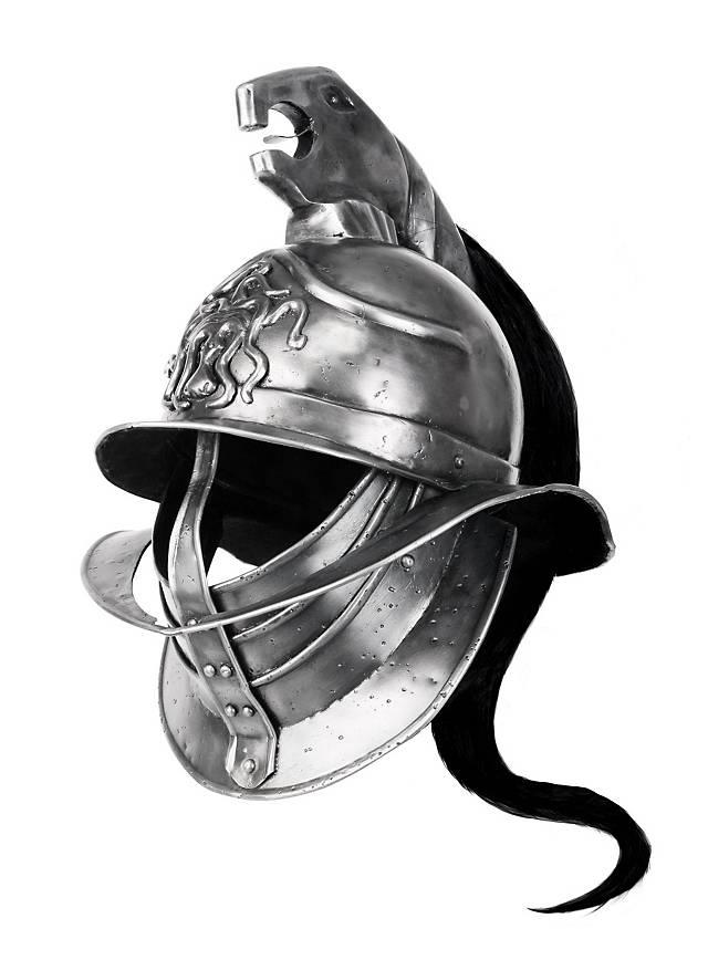 Spartacus Thraex Helm