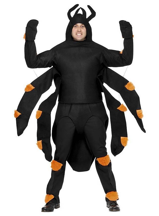 Spinne Kostüm
