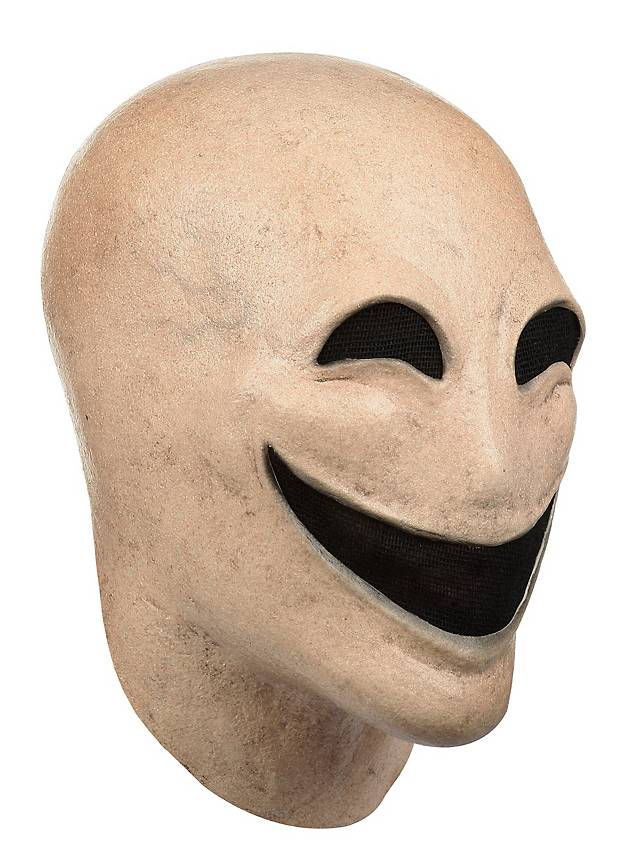 Splendorman Maske