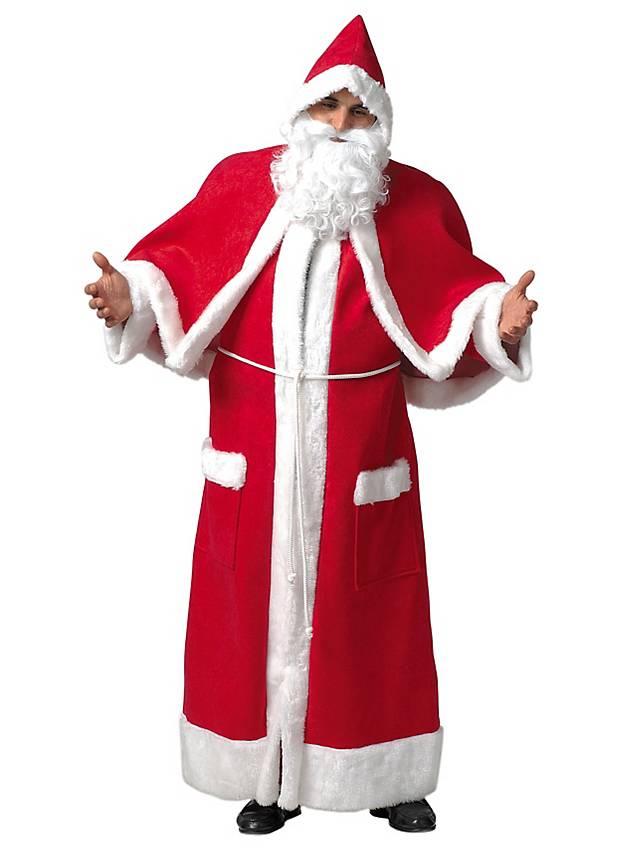St. Nick costume