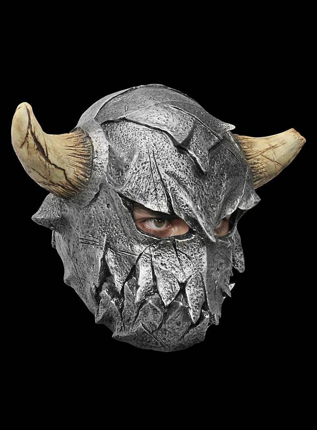 Stahlhorn Maske