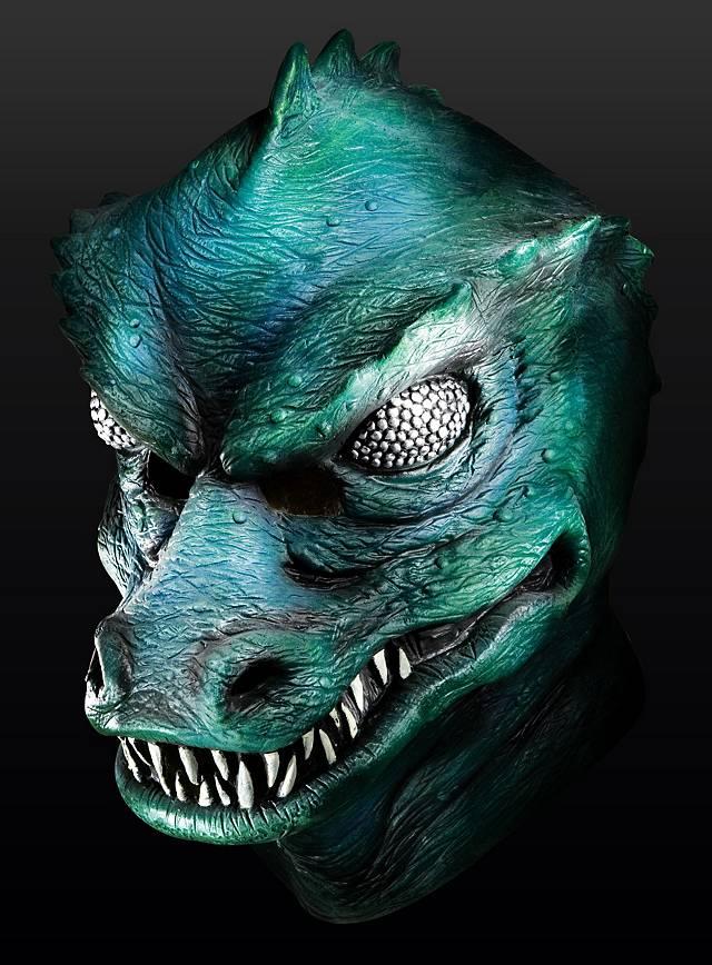 Star Trek Gorn Maske