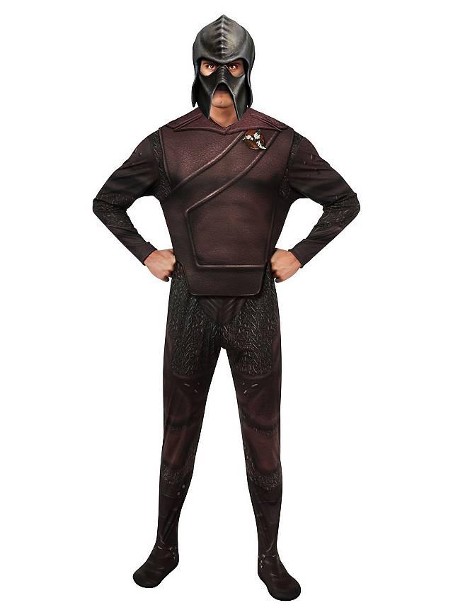 Star Trek Into Darkness Klingon Costume