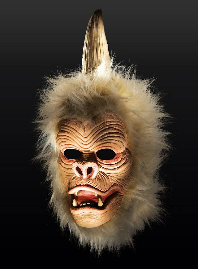 Star Trek Mugatu Mask - maskworld.com