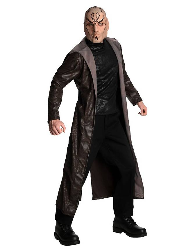 Star Trek Nero Kostüm