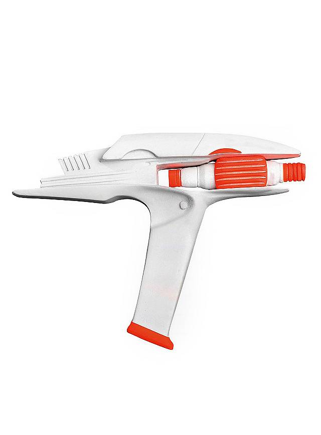 Star Trek Phaser Costume