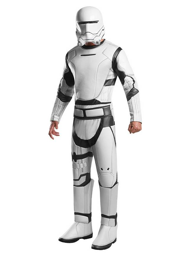 Star Wars 7 Flametrooper costume