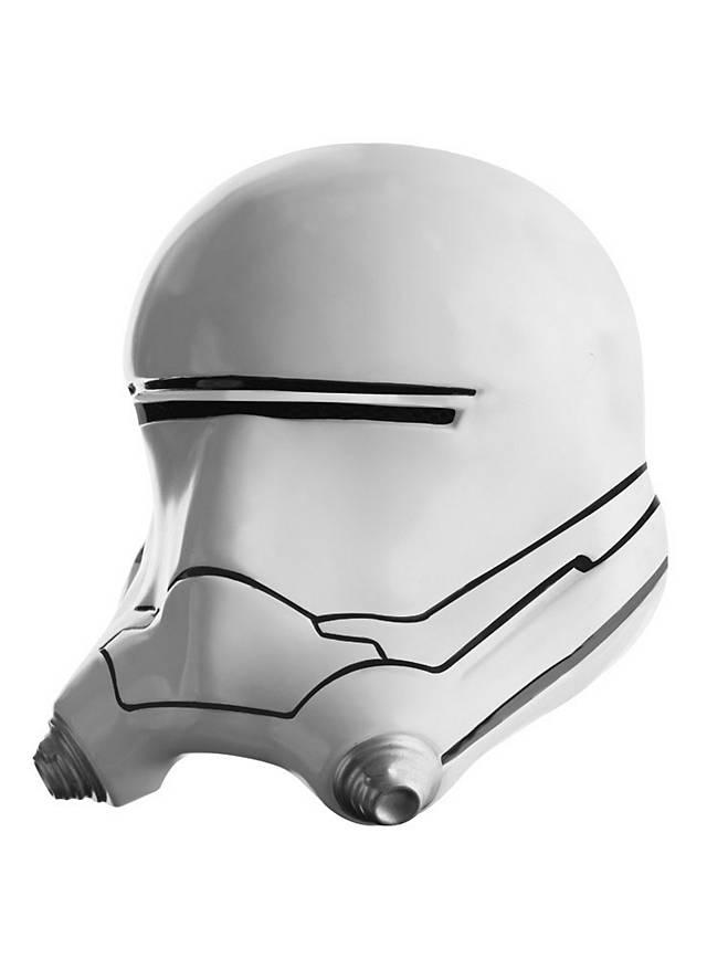 Star Wars 7 Flametrooper Helmet