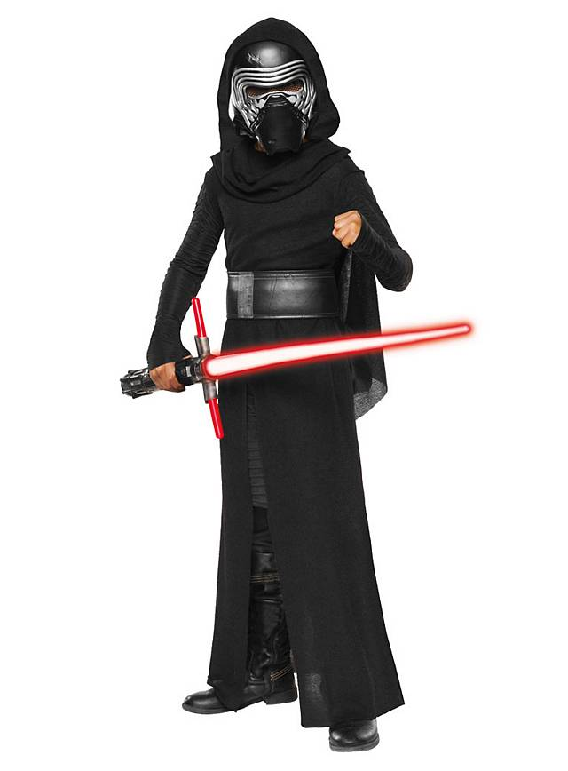 Star Wars 7 Kylo Ren Kinderkostüm