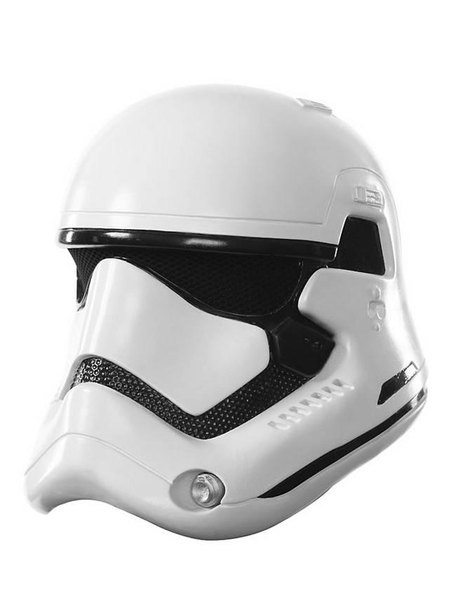 Star Wars 7 Stormtrooper Helm