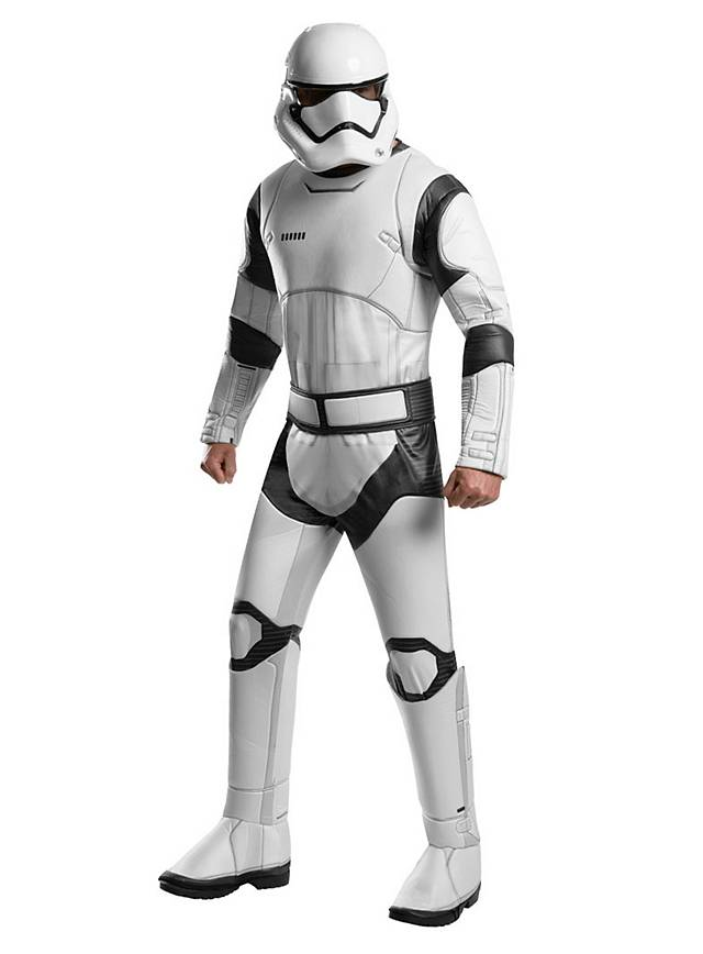 star wars 7 stormtrooper kost m. Black Bedroom Furniture Sets. Home Design Ideas
