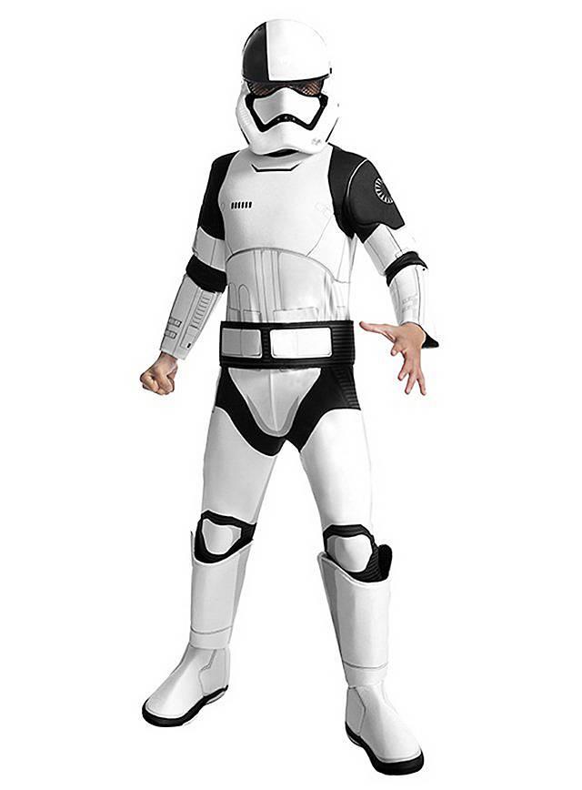 Star Wars Flametrooper Child Costume