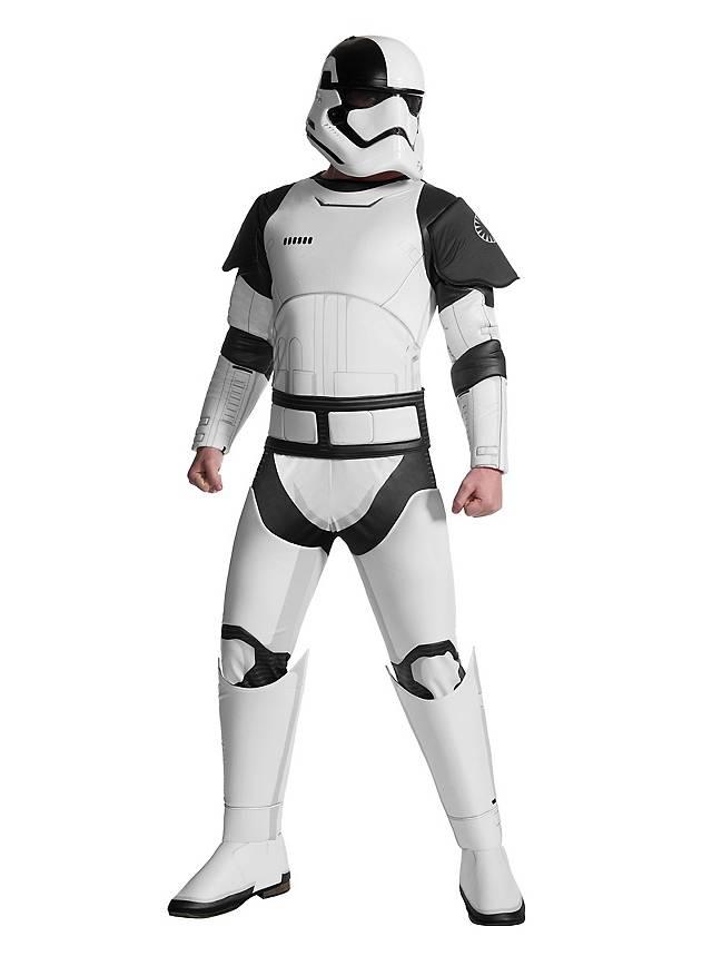 Star Wars 8 Executioner Trooper Kostüm