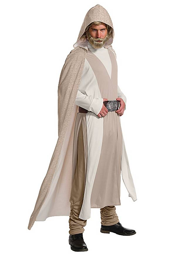 Star Wars 8 Luke Skywalker Kostüm