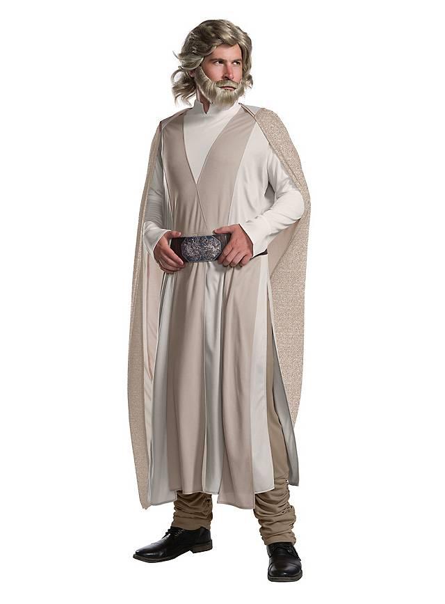 Star Wars 8 Luke Skywalker Perücke