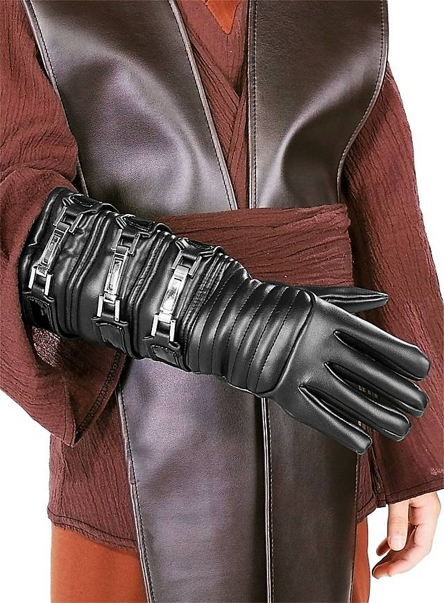 Star Wars Anakin Handschuh Kinder