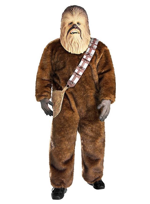 Star Wars Chewbacca Deluxe Costume