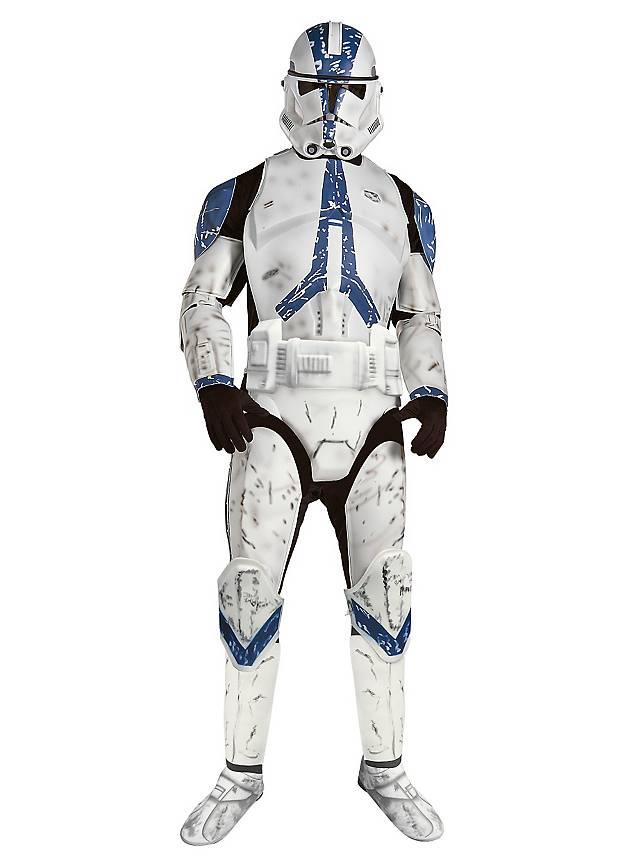 star wars clone trooper kost m. Black Bedroom Furniture Sets. Home Design Ideas