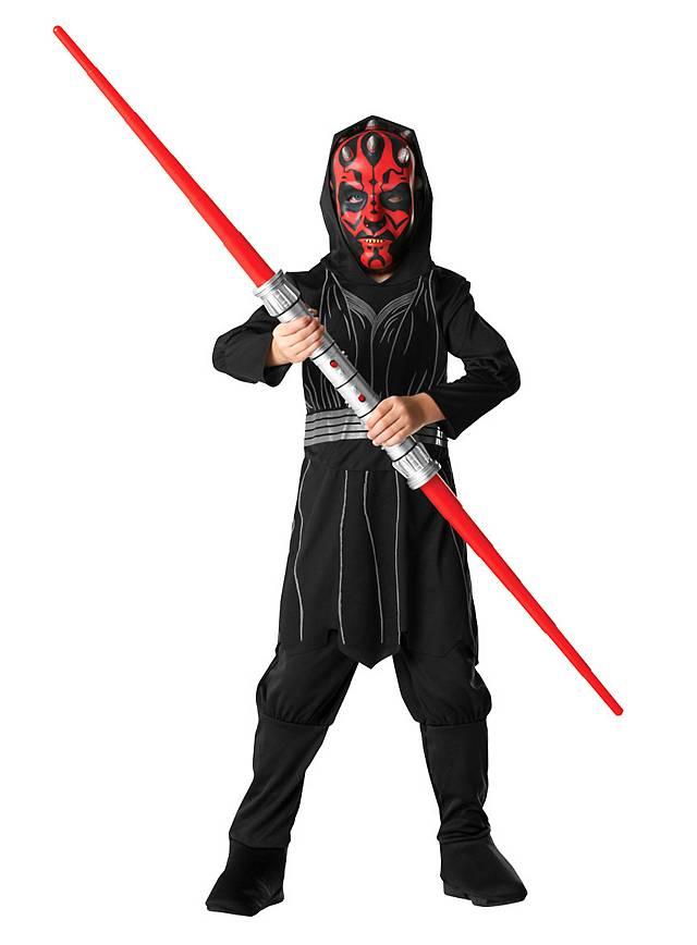 Star Wars Darth Maul  Kinderkostüm