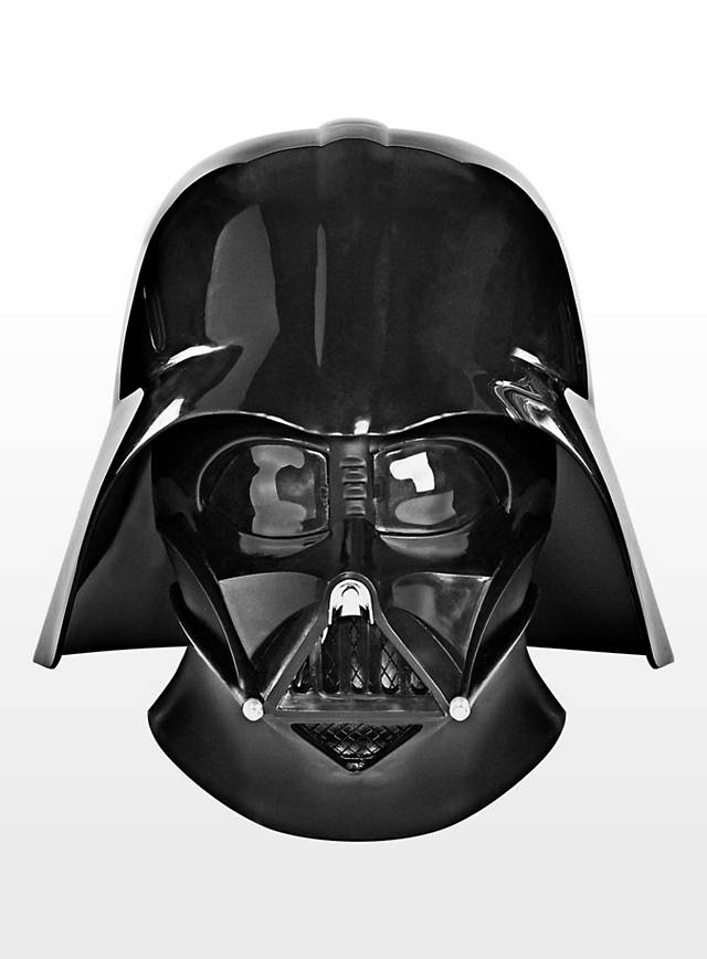 Star Wars Darth Vader Deluxe Helm