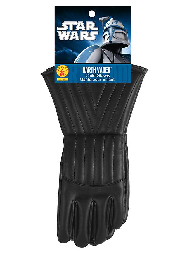 Star Wars Darth Vader Handschuhe Kinder