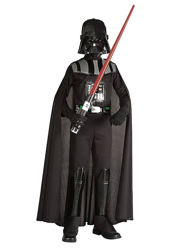 Star Wars Darth Vader Kostüm für Kinder