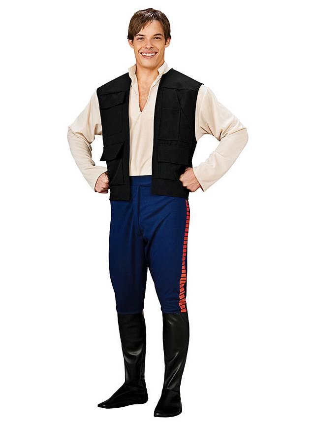 Star Wars Han Solo Kostüm