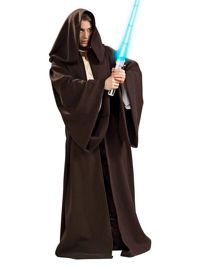 Star Wars Jedi Robe - maskworld.com