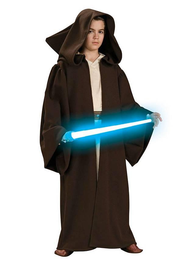 Star Wars Jedi Robe Deluxe für Kinder - maskworld.com