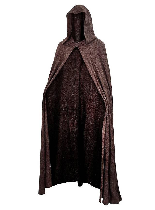 Star Wars Luke Skywalker Jedi Cape