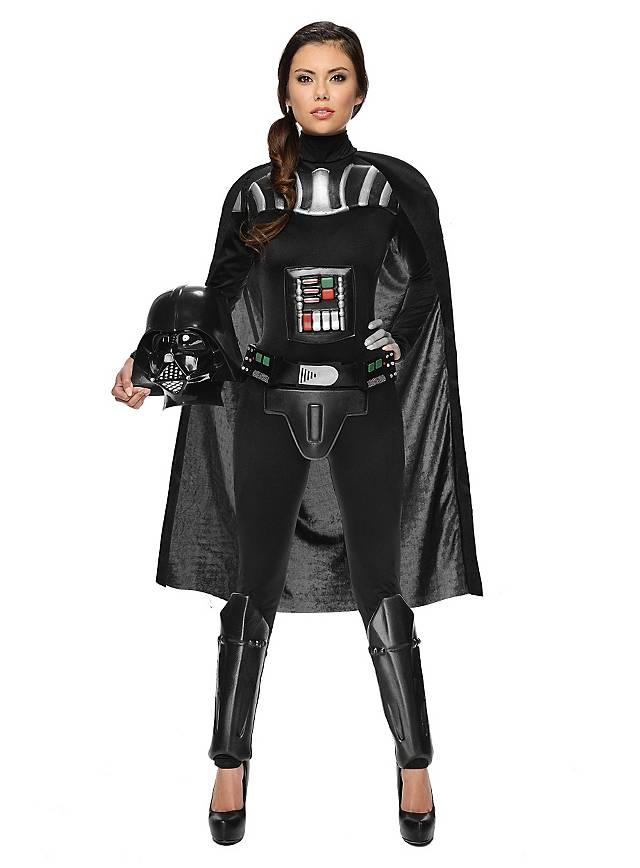 Star Wars Miss Darth Vader Kostüm
