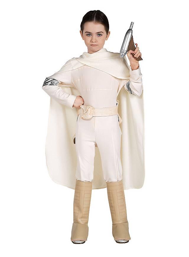 Star Wars Padmé Amidala Kinderkostüm