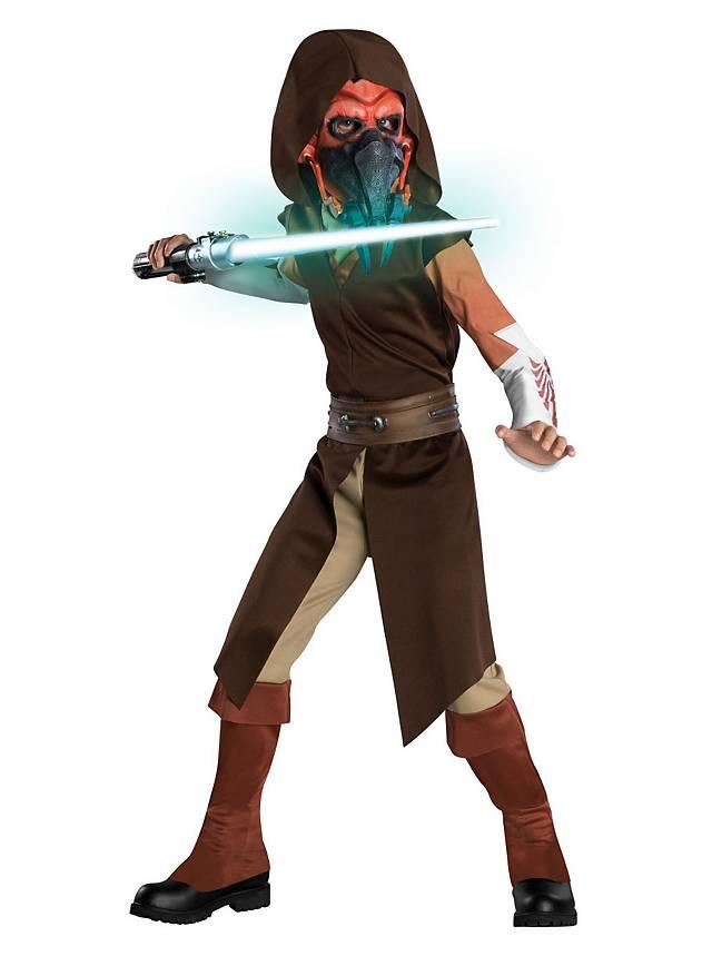Star Wars Plo Koon Deluxe Kinderkostüm